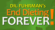 End Dieting Forever logo