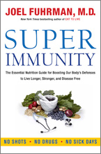 Super Immunity cover image