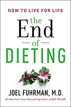 The End of Dieting cover image