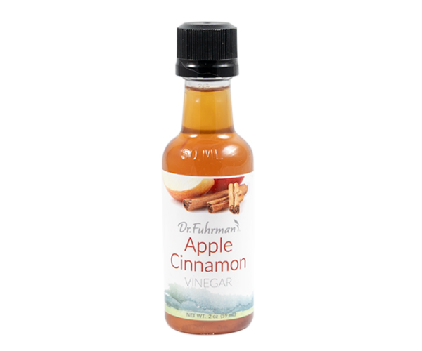 The inviting flavor of apples and a hint of cinnamon make this vinegar a delightful salad dressing or a tasty addition to a variety of recipes.