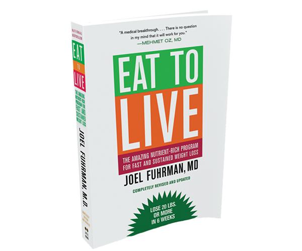 joel fuhrman diet, eat to live joel fuhrman, dr fuhrman eat to live