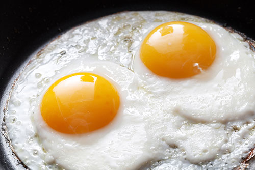 Are Eggs Healthy? Learn The Truth | DrFuhrman.com