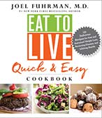 Quick and Easy Cookbook cover image