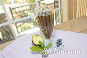 Antioxidant-Rich Smoothie