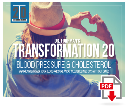 T20 BP and Cholesterol