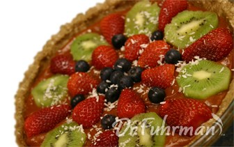 Super Fruit Tart