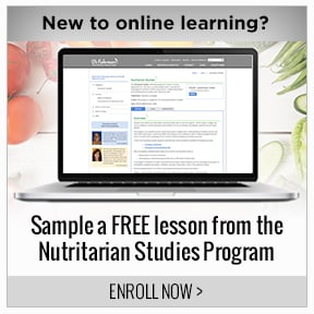 Free nutrition course