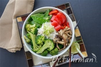 Quick and Easy Thai Coconut Stir Fry