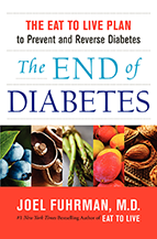 The End of Diabetes cover image