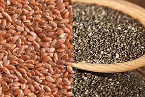 Do flax seeds prevent breast cancer