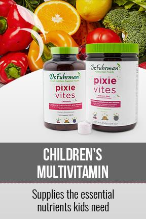 Children's Health   DrFuhrman com