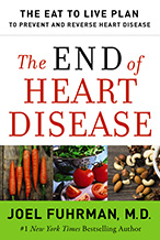 The End of Heart Disease cover image